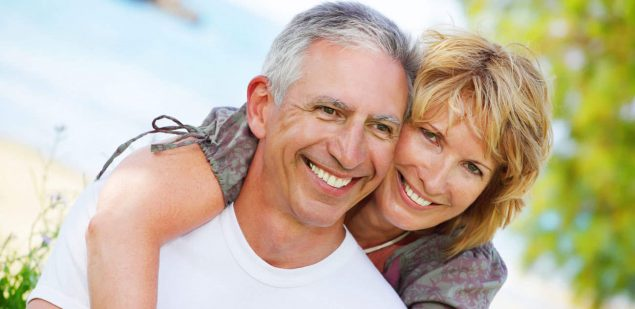 Wills & Trusts happy-couple Estate planning Direct Wills Smethwick
